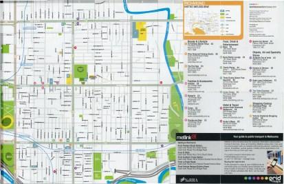 Melbourne Richmond neighborhood