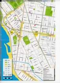 Melbourne St. Kilda neighborhood