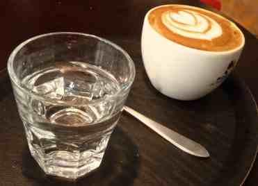 Boca blend -Lola cafe