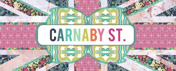 Pat Bravo -Canaby St