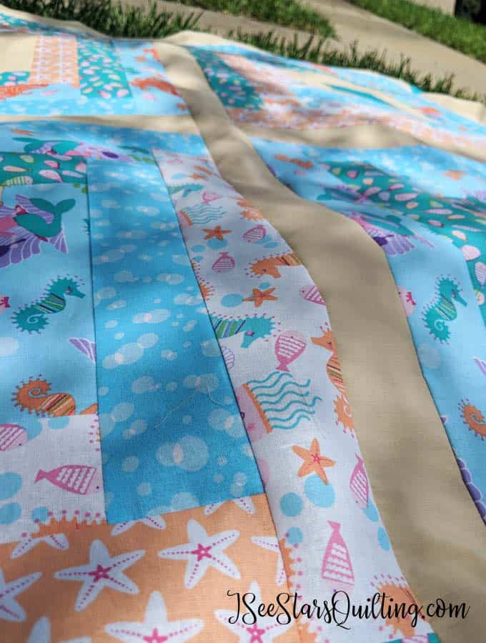 Sewing Room challenge - Busy Momma, Busy Baby Playmat