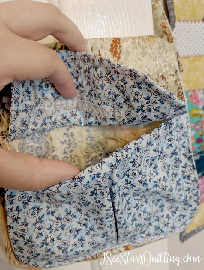 """Sew Powerful is a """"sewing for good"""" organization that helps break the cycle of poverty and they need your help! Download the FREE purse pattern and change a life!"""