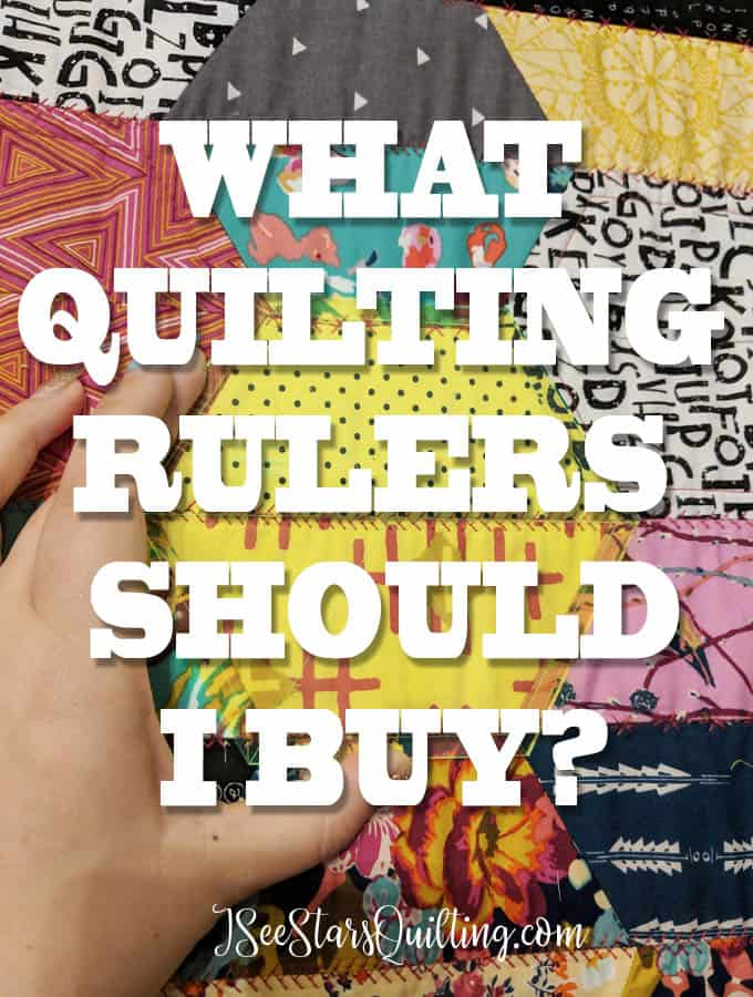 If you're looking to up your quilting game with some new tools, you're in luck! Don't just go buy what you THINK is going to be useful... read this first so you KNOW from a seasoned quilter what is going to be the best bang for your buck!
