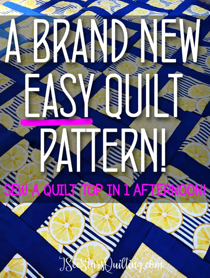 A Brand New Pattern! This 'Through The Window' Pattern is created to be a fun and easy pattern that is comfortable to sew again and again!