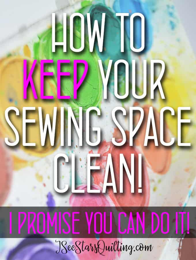 Losing your creativity vibe because your space is a mess? Completely clueless with how to keep your space clean? I can help you! Check out these ideas that will help you keep your space perfect! (Even if you're prone to being messy)