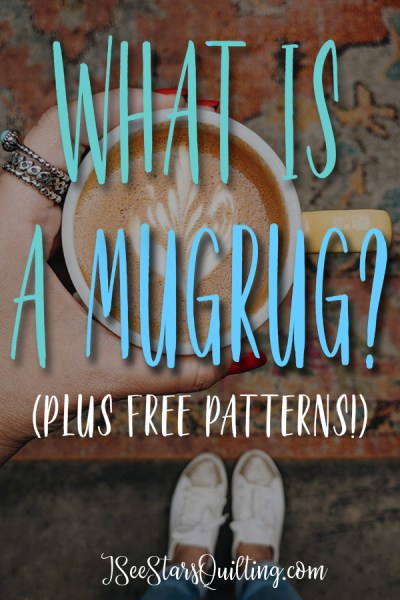 Featured Image - What is a mug rug