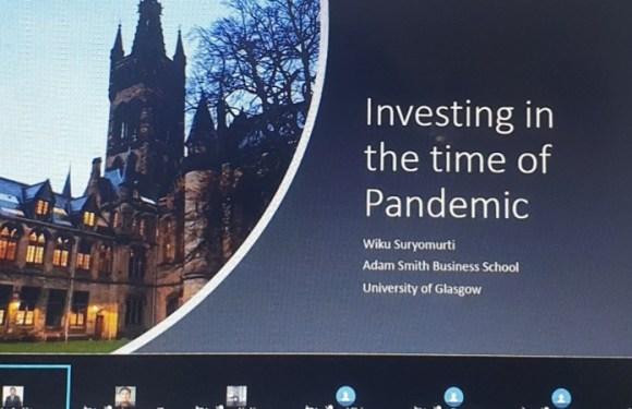 Investasi di Masa Pandemi, Apakah Masih Memungkinkan?