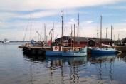 Holbæk Gl.Havn - Foto Isefjorden.com