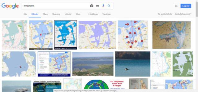 Google søgning 27/12-2017