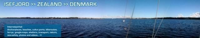Isefjorden - privat internetportal med fokus på Isefjorden