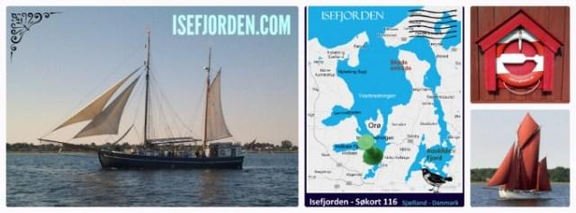 Isefjorden.com - Internetportal for Isefjorden