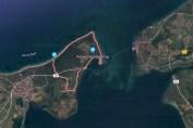 Isøre - Isefjord - Sjælland