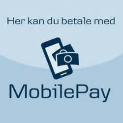 Mobilepay på Isefjorden.com