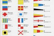 Internationale signalflag