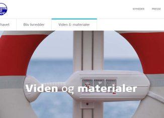 Trygfonden - hjemmesiden Respekt for vand