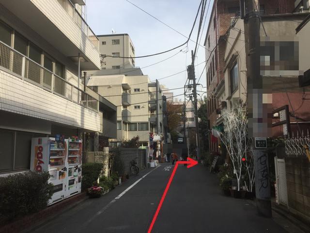東京大神宮アクセス1