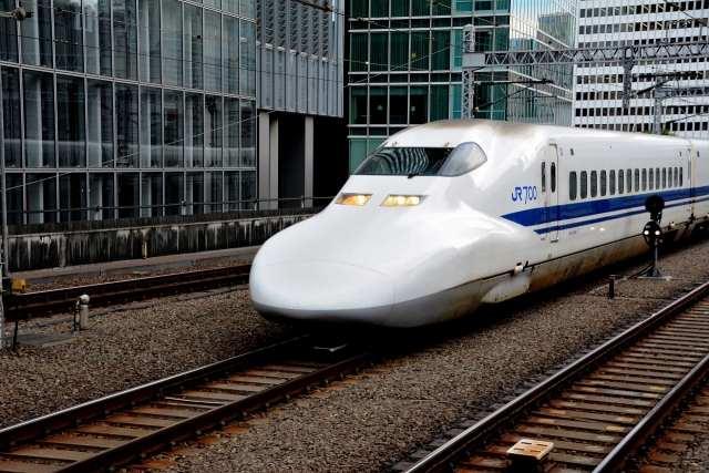 JR新幹線