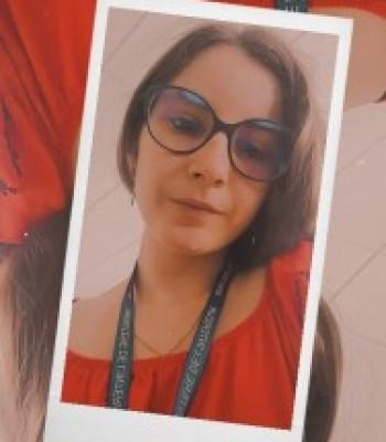 Illustration du profil de Eléna Thévenet