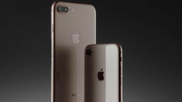 Apple lanza un nuevo programa de reparación para los iPhone 8