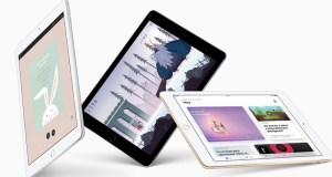 Sin marcos y con esquinas redondeadas: así serían los próximos iPad