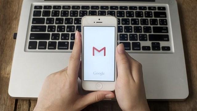 Gmail y la protección de datos echan chispas