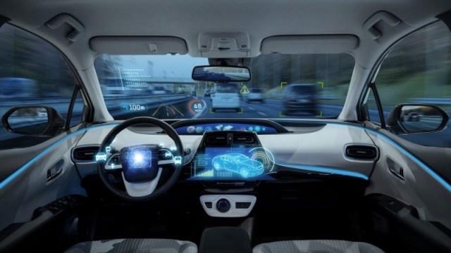 Apple y su conducción autónoma inteligente