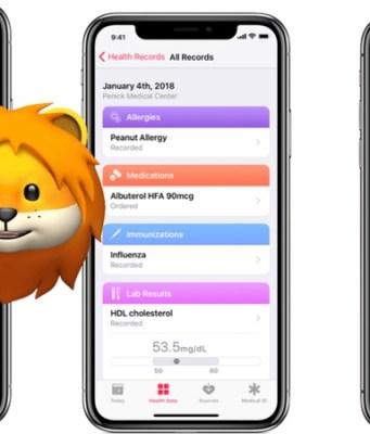 Apple lanza la sexta beta de iOS 11.3 para desolladores