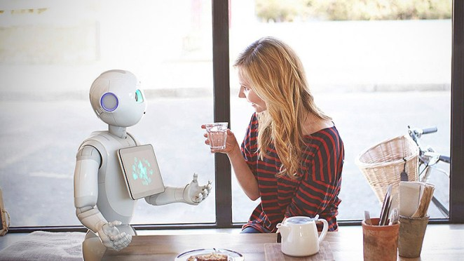 Amazon estaría trabajando en secreto en un nuevo robot doméstica inteligente que llevaría integración con Alexa para nuestro hogar