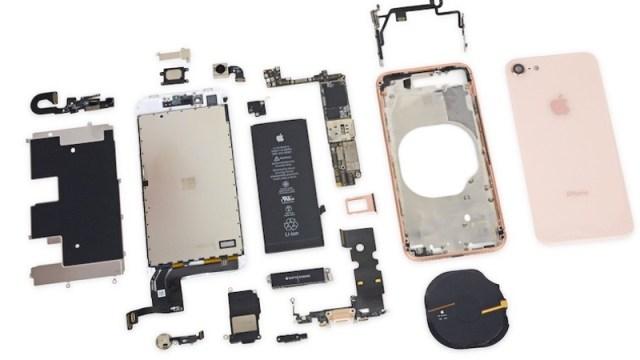 Apple ha perdido una denuncia contra una tienda de reparación independiente