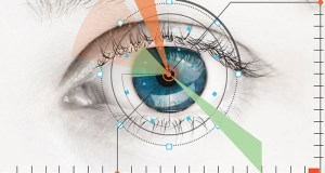 IA reconocimiento ocular