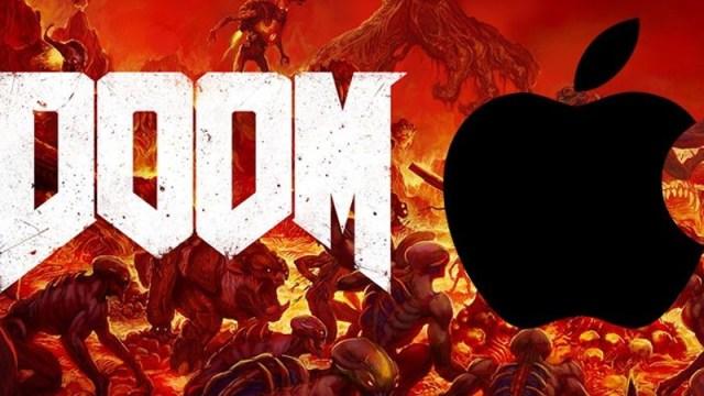 John Carmack, creador de Doom, comparte sus vivencias con Steve Jobs