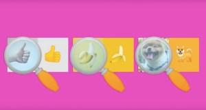 ¡Encuentra el emoji!: El nuevo juego AR de Google
