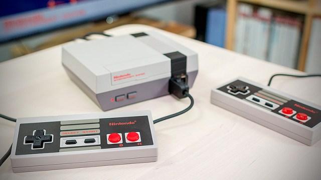 Nintendo ha confirmado que su NES Classic Edition llegará de nuevo a las tiendas primeramente en Estados Unidos el 29 de junio