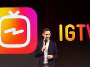 Instagram anuncia IGTV, su propia plataforma de vídeo en streaming