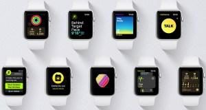 Todas las novedades de watchOS 5 presentadas en la WWDC18