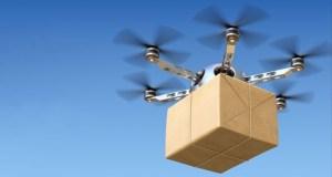Así pretende Amazon usar drones para enviarte los pedidos