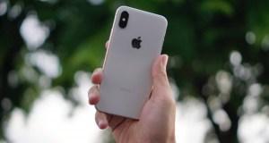 El iPhone X es oficialmente una cámara profesional