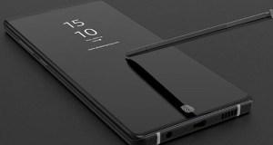 El Samsung Galaxy Note 9 se filtra al completo