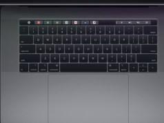Los teclados de tercera generación son exclusivos del MacBook Pro 2018