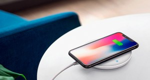 Los iPhone del 2018 tendrán una carga inalámbrica más eficaz y rápida gracias al cobre