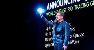 NVIDIA presenta Turing, la nueva arquitectura para sus próximas GPU con Quadro RTX 8000, RTX 6000 y RTX 5000