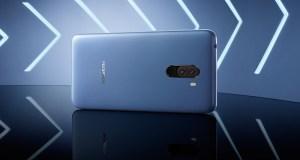 Xiaomi la vuelve a liar reventando el mercado con el Pocophone F1 y sus 68.000 unidades vendidas en menos de cinco minutos