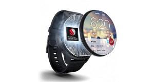 Qualcomm renovará los procesadores para los relojes inteligentes en septiembre, tiembla el Apple Watch
