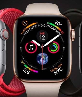 Los electrocardiogramas de los nuevos Apple Watch tardarán mucho en llegar