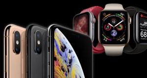 Baja la demanda del iPhone Xs; se dispara en los Watch