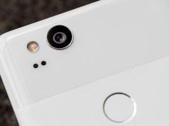 La cámara de los Google Pixel será compatible con micrófonos externos