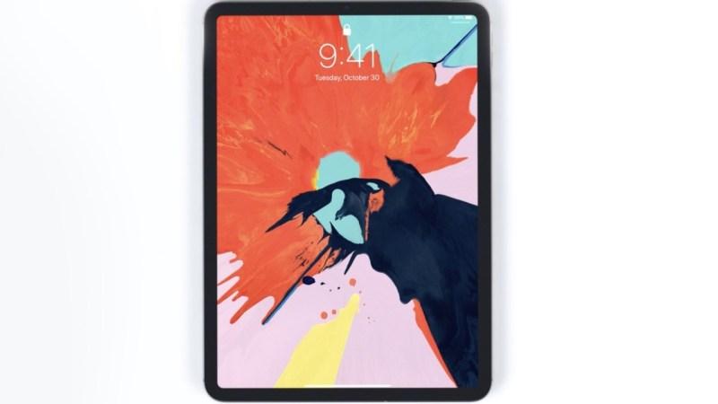 El cargador de 18W llega por fin junto con los nuevos iPad Pro