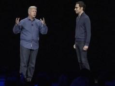 Phil Schiller habló sobre Photoshop para el iPad en Adobe MAX