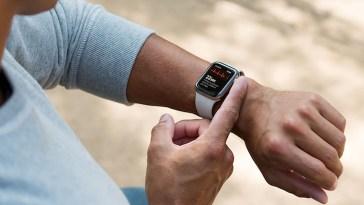 El Apple Watch Series 6 tendrá una mayor autonomía que la generación anterior