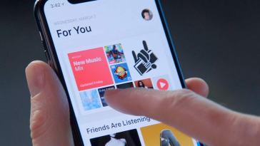 Cómo poner una canción de Apple Music como tono de alarma